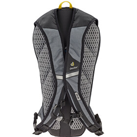 Deuter Road One Backpack Set, Large black-graphite